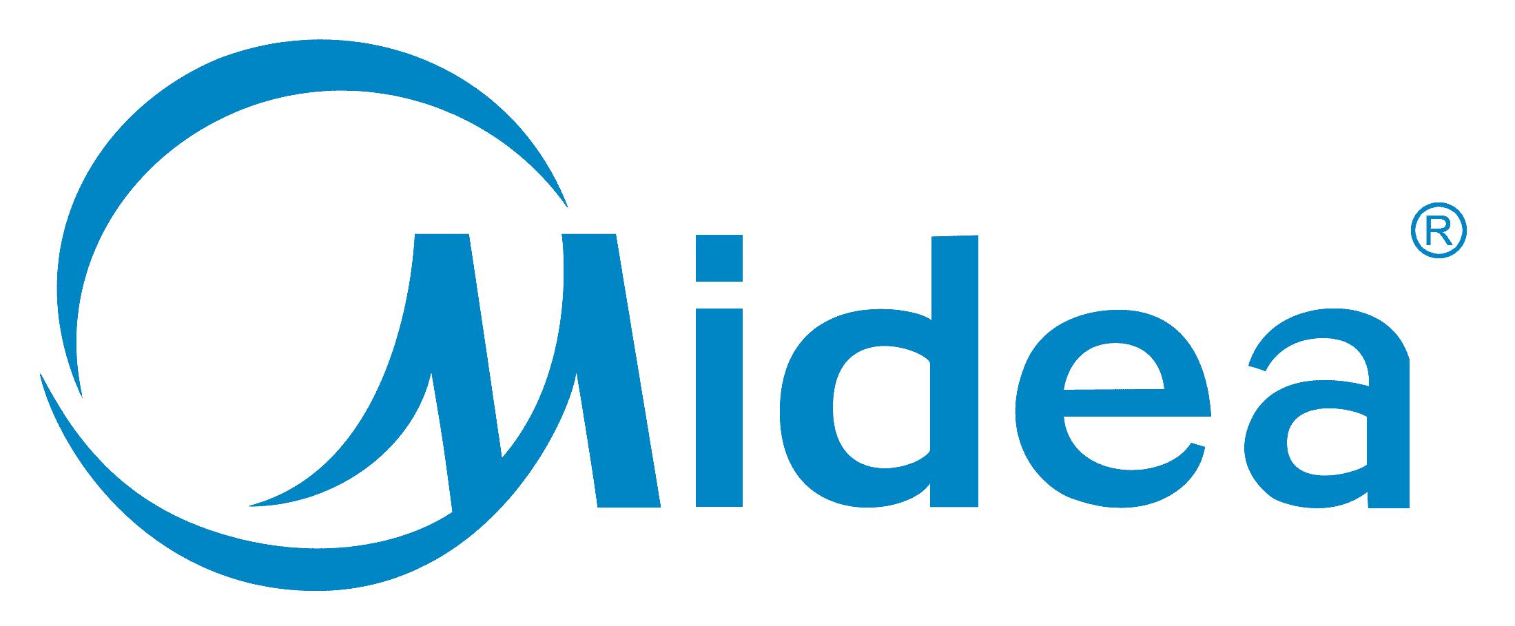 Klimatyzacja Midea